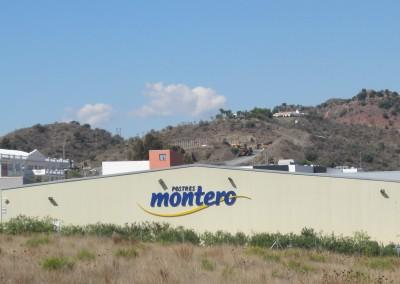 Postres Montero