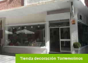 Tienda dec Torrem
