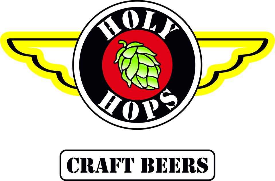Cervecería artesana Holly Hops