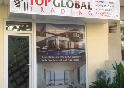 Oficinas Top Global Trading